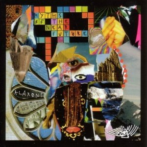 The Klaxons - Myths Of The Near Future